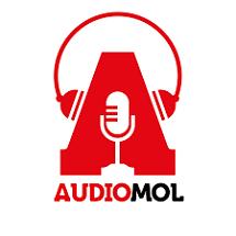 Audiolibros en Audiomol