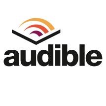 Audiolibros en Audible